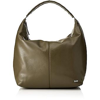 HUGO Emma 10195704 01 - Women Beige shoulder bags (Dark Beige) 18x38x40 cm (B x H T)