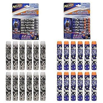 Nerf N-Strike Elite Dart Refill - 12 pilar