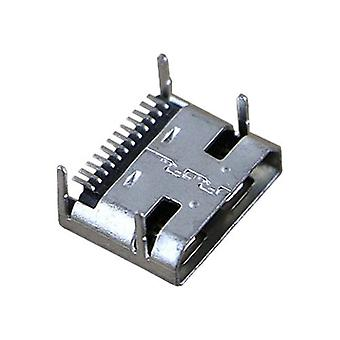 Replacement expansion port socket for microsoft xbox one controller repair part