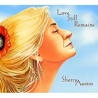 Sherry Austin - importation USA amour reste encore [CD]