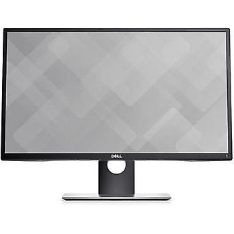 LED 68.6 cm (27 ) Dell Professional P2717H EEC A+ 1920 x 1080 Full HD Full HD 6 ms HDMI™, VGA, DisplayPort, USB 3.0, US