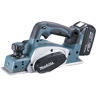 Makita 18V 4Ah brush. 82mm. Makpack