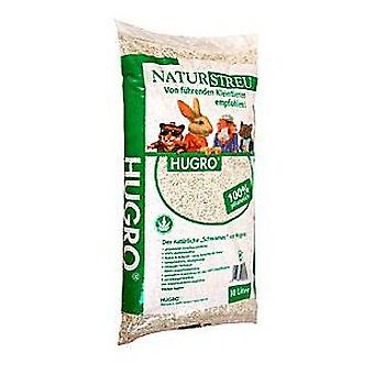 Hugro Natural bed of Hemp (Small animals , Bedding)