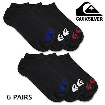 2 x calze Quiksilver 3-Pack