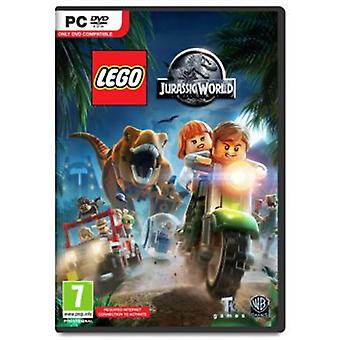 Warner Home Video Lego Jurassic verden Pc