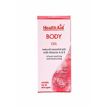 Health Aid Body Oil, 50ml