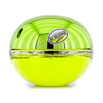 DKNY Be Delicious Eau So Intense Eau De Parfum Spray 50ml/1.7oz