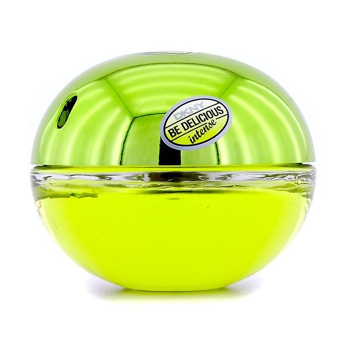 DKNY estar delicioso Eau Intense Eau De Parfum Spray 50ml / 1.7 oz