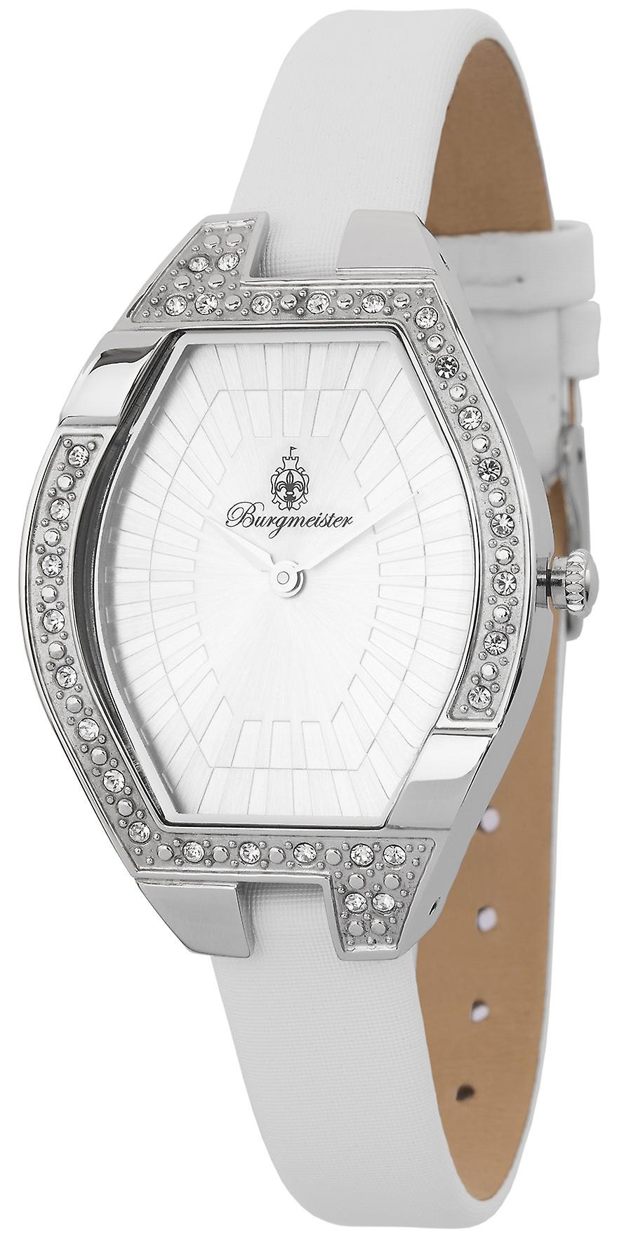 Burgmeister ladies quartz watch Arvada, BM801-186