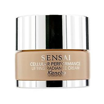 Kanebo Sensai Cellular Performance Lifting Radiance Cream - 40ml/1.4oz