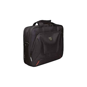 PORT COURCHEVEL Toploading BF-Notebook carrying case-15.6