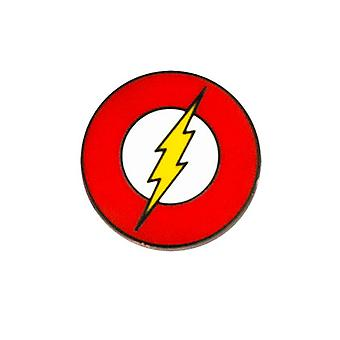 Flash revers Pin