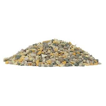 Fluval Fluval Gravel Natural Escape 10kg 5MM (Pesci , Decorazioni , Fondi)