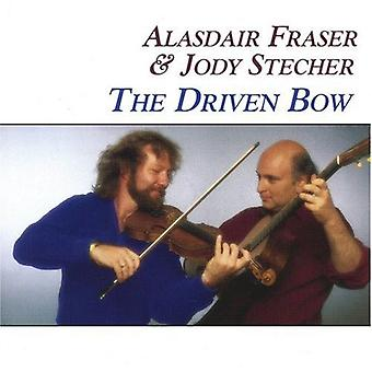 Fraser/Stecher - drevet bue [CD] USA import