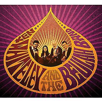 Ken Whiteley & Beulah Band - Ken Whiteley & Beulah Band [CD] USA importerer