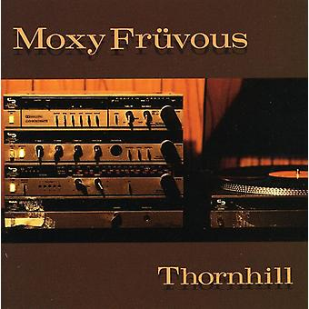 Moxy Fruvous - Thornhill [CD] USA import