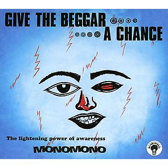 Monomono - Give tigger en Chance [CD] USA import