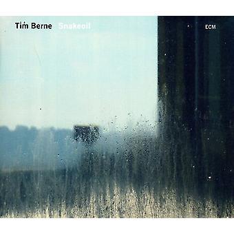 Tim Berne - Snakeoil [CD] USA import