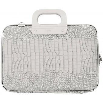 Bombata Cocco Mediobombata 13inch Laptop Bag - White