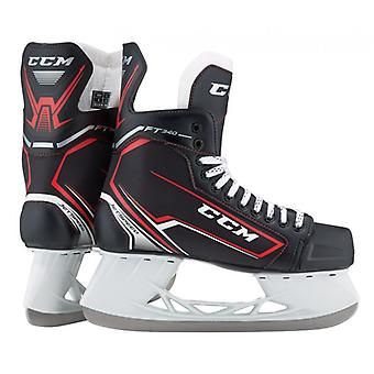 CCM Jetspeed FT340 Schlittschuhe Junior