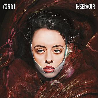 Gordi - Reservoir [CD] USA import