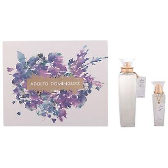 Adolfo Domínguez Fresh water Roses Case (Woman , Perfume , Women´s Perfumes)