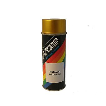 SP. Lack 400 ml METALLIC-GOLD