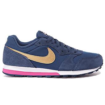 Nike MD Runner 2 GS 807319406 universal all year kids shoes
