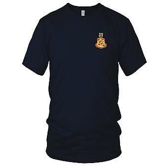 Amerikanske hær - 11 feltet artilleribataljon broderet Patch - Kids T Shirt