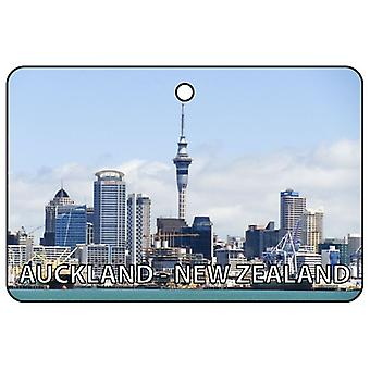 Auckland - New Zealand Car Air Freshener