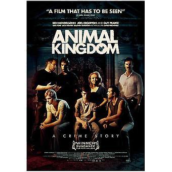 Animal Kingdom Movie Poster (11 x 17)