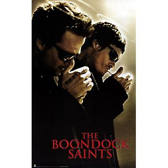 The Boondock Saints - Guys Poster Poster Print