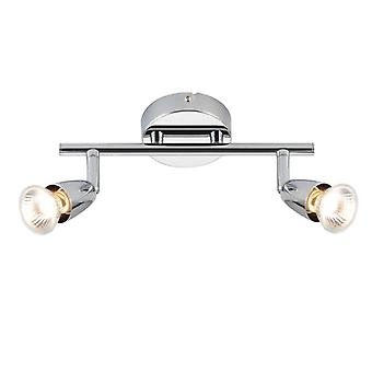 Amalfi Indoor Spotlight - Endon 43278