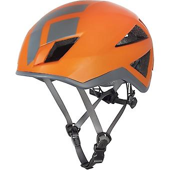 Black Diamond Vector Helmet - Orange - M/L
