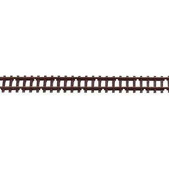H0m Tillig Narrow Gauge 85627 Flexible track 680 mm