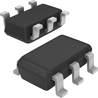 Schottky diode array bridge 350 mA DIODES Incorporated SD103ASDM-7-F