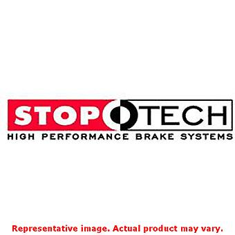 StopTech Rebuild Parts 31.836.1202.99 Right 380x32mm Fits:UNIVERSAL 0 - 0 NON A