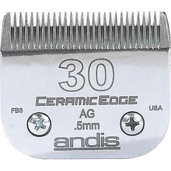 Andis No 30 Ceramic Blade
