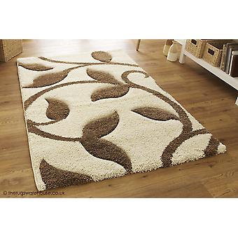 Nieuwe kunst ivoor tapijt
