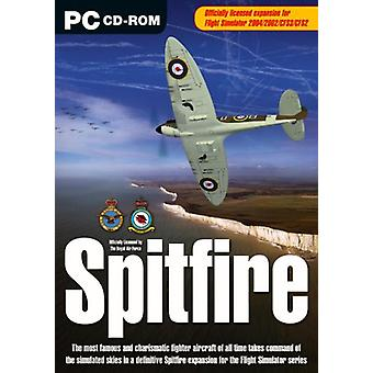 Spitfire FS 200204CFS 3 (PC CD)