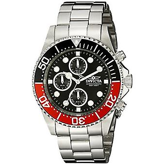 Invicta  Pro Diver 1770  Stainless Steel Chronograph  Watch