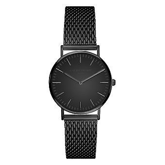 LIEBESKIND BERLIN ladies watch wristwatch stainless steel LT-0082-MQ