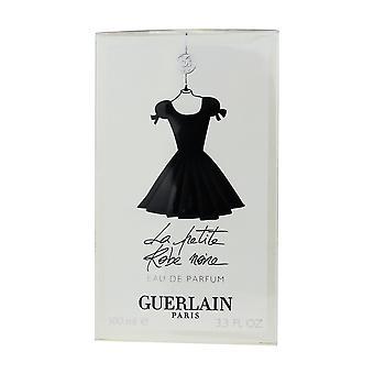 Guerlain «La Noire для миниатюрных одеяние» Eau де парфюм 3,3 oz/100 мл, в коробке