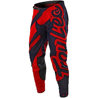 Troy Lee Designs Rot-Navy 2018 SE Air Shadow MX Hose