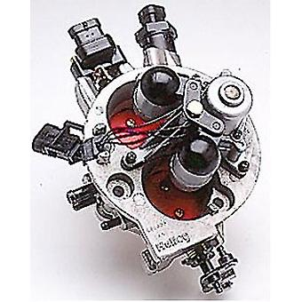 Holley 502-7 Throttle Body Replacement