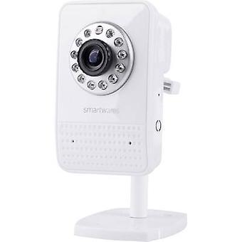 Smartwares C723IP Wi-Fi, LAN IP CCTV camera 1280 x 720 pix