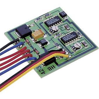 Mezclador de 2 canales SMD Modelcraft