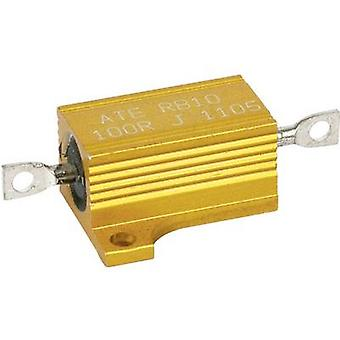ATE Electronics RB10/1-4R7-J High power resistor 4.7 Ω Axial lead 12 W 5 % 1 pc(s)