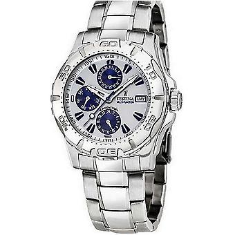 FESTINA - men's watch - F16242/1 - multifunction - sports