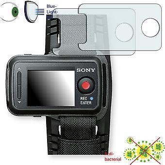 Sony live view remote RM-LVR2 screen protector - Disagu ClearScreen protector